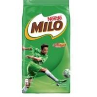 MILO MALAYSIA PROTOMALT REFILL 1,1 KG