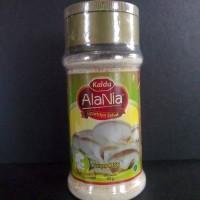 Kaldu Jamur AlaNia, Sehatnya Lezat