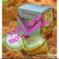 Cream Firmax3 Original | Firmax3 Harga Murah