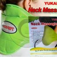 Jual Alat pijat leher/neck massager praktis dan efektif Murah