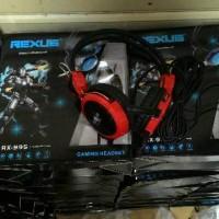harga Headphone gaming Rx-995 Tokopedia.com