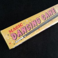 Dancing Cane by Chu Magic - Alat sulap