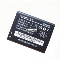 Battery Baterai Batre Original 100% Lenovo P70 / PA789 BL169