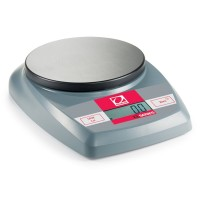 Ohaus CL201 CL Portable Balance, 200g Capacity, 0.1g Readability