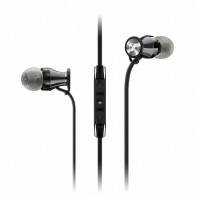 harga Sennheiser Momentum In Ear G - Chrome (Android Version) Tokopedia.com