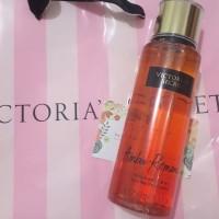 victoria's secret / victoria secret amber romance fragrance mist