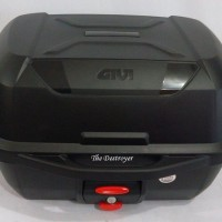 harga BOX GIVI E43 NML  MULEBOX (Pengganti GIVI E20) Tokopedia.com