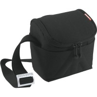 harga Tas Kamera Manfrotto Amica 20 Shoulder Bag (Black) Tokopedia.com