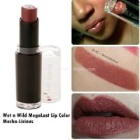 Wet n Wild Megablast lipstik - MOCHALICIOUS
