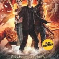 Percy Jackson and Olympians 2: The Sea of Monsters oleh RICK RIORDAN