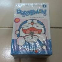harga Komik Doraemon 11-20 (Edisi Japanese Binding) Tokopedia.com