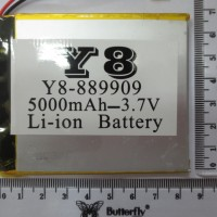 "baterai/battery tablet advan T2E/ T2A/ Beyond tab 7"""