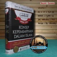 Konsep Kepemimpinan Dalam Islam - Ummul Qura - Karmedia