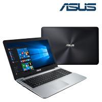 ASUS X555DG - AMD FX-8800P