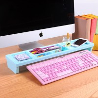 harga meja monitor keyboard laptop komputer Korean style Rak led lcd tv rack Tokopedia.com