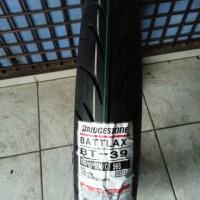 Ban Bridgestone Battlax 100/90 18 BT39SS Racing Tubeles