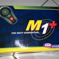 Alarm Mobil Universal Merk M1+