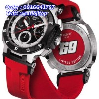 TISSOT T-RACE Nicky-Hayden-Limited-Edition