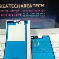 Adhesive Tape, Lem Perekat Sony Xperia Z1 Compact LCD Dan Back Cover