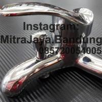 harga Kran Air Panas Dingin / Kran Shower Mandi MJ - 1 Tokopedia.com