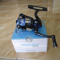 Reel Seahawk Impulse 2000
