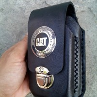 DOMPET SMARTPHONE KULIT ASLI CATERPILLAR DSC01,DOMPET HP KULIT ASLI