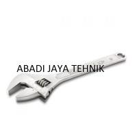 Kunci Inggris 18 Inch - Silver Tekiro