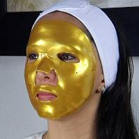 Harga masker wajah topeng collagen crystal facial | Pembandingharga.com