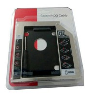 hdd caddy laptop