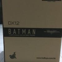 Hot Toys DX 12 The Dark Knight Rises Batman
