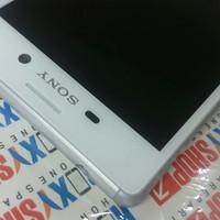 harga Lcd Sony Xperia M4 Aqua Putih Original Tokopedia.com