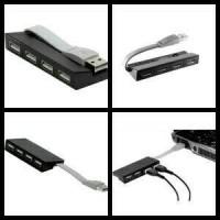 USB HUB Targus 4 Port