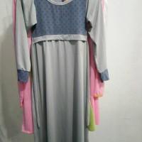 Gamis Anak Pakaian Muslim Anak