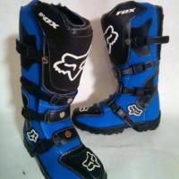 harga sepatu trail fox Tokopedia.com
