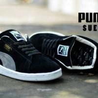harga Diskon Sepatu Sneakers Murah / Puma Suede Termurah Tokopedia.com
