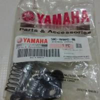 Part Kit Master Rem Belakang Yamaha MX 135 Original YGP