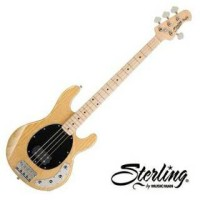 Sterling by Musicman RAY34.NT - Indo