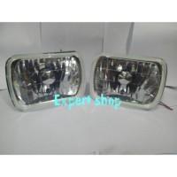 head lamp /lampu depan kijang /katana/panther/ taft gt / carry crystal