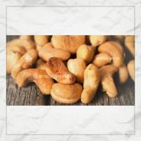 Mede panggang ( oven ) roasted cashew grosir murah, harga supplier