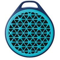 Logitech Mobile Wireless Speaker X50 - Biru