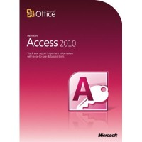 harga DVD + Lisensi Key Microsoft Access 2010 32/64-bit Tokopedia.com