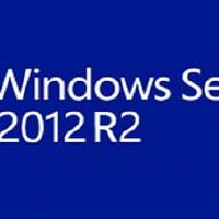 DVD + LISENSI KEY Windows Server 2012  R2 STANDAR with update 64-bit