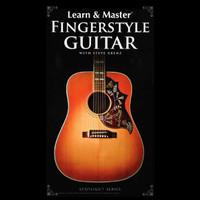 Tutorial Gitar - Learn & Master Fingerstyle Guitar