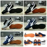 harga Sepatu puma easy rider sport casual murah promo Tokopedia.com