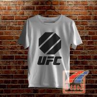 Kaos UFC Octagon Logo