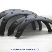harga Over Fender model Baut Old / NEW  Terios / Rush Tokopedia.com