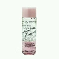 Etude House Mascara Remover One Shoot Clean 25ml/cleanser/makeup