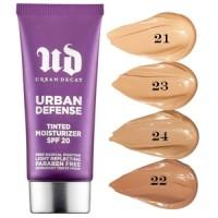 Urban Decay urban defense tinted moisturizer Spf 20 - BB cream