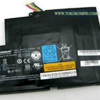 Original Baterai Laptop Lenovo ThinkPad Edge E220s E420s S220 Series