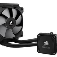 CPU Water Cooler CORSAIR Hydro Series H60 Second Generation